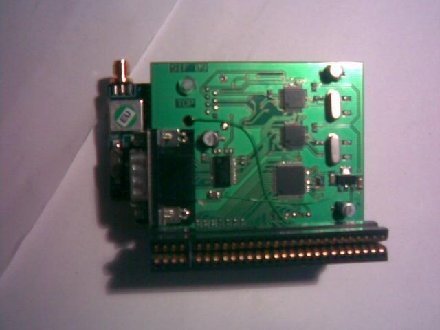 SIF Prototype